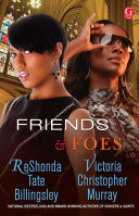 Friends & Foes Pdf/ePub eBook