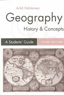 Geography - History and Concepts