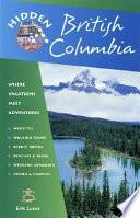 Hidden British Columbia