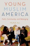 Young Muslim America Pdf/ePub eBook
