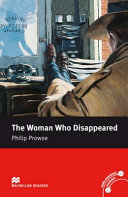 Books - Mr Woman Who Disappeared No Cd | ISBN 9780230035249