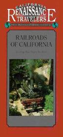 Railroads of California