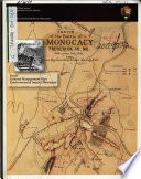 Monocacy National Battlefield  General Management Plan