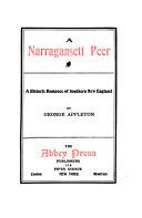 A Narragansett Peer