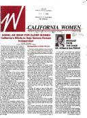 California Women Book