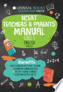 Oswaal NCERT Teachers   Parents Manual English Marigold Class 5  For 2021 Exam