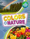 Colors in Nature Book