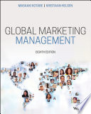 """Global Marketing Management"" by Masaaki (Mike) Kotabe, Kristiaan Helsen"