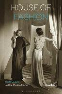 House of Fashion Pdf/ePub eBook