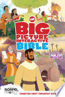 The Big Picture Interactive Bible Book