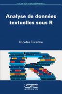Analyse de données textuelles sous R Pdf/ePub eBook