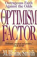 The Optimism Factor Book