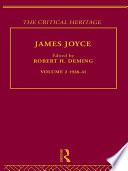 James Joyce Volume 2 1928 41