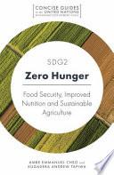 SDG2 - Zero Hunger