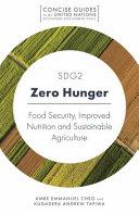 SDG2 - Zero Hunger Pdf/ePub eBook