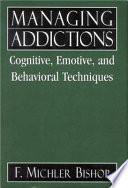 Managing Addictions