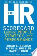 The Hr Scorecard Book PDF