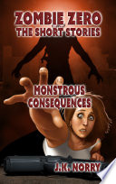 Monstrous Consequences Book