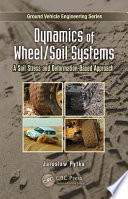 Dynamics of Wheel   Soil Systems Book