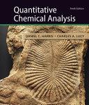Quantitative Chemical Analysis Book