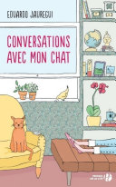 Conversations avec mon chat ebook