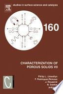 Characterization of Porous Solids VII Book