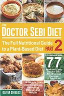 The Doctor Sebi Diet Book