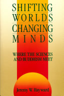 Shifting Worlds  Changing Minds Book