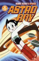 Astro Boy 1 & 2