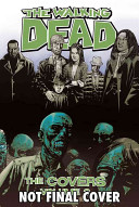 The Walking Dead Covers, Volume 2