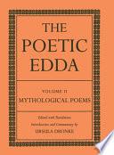 The Poetic Edda: Mythological poems