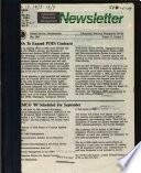 Information Resources Management Newsletter