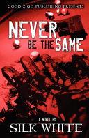 Never be the Same Pdf/ePub eBook