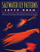 Pdf Saltwater Fly Patterns
