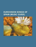 Eurovision Songs of Spain