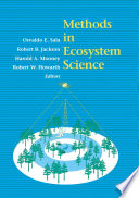 Methods In Ecosystem Science Book PDF