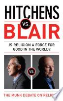 Hitchens Vs Blair Book PDF