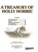 A Treasury of Holly Hobbie
