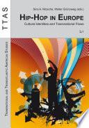 Hip Hop In Europe Book