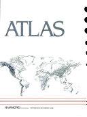 Hammond Ambassador World Atlas