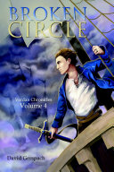 Broken Circle  Verdan Chronicles  Volume 4
