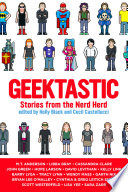 Geektastic image