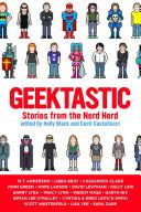 Geektastic [Pdf/ePub] eBook