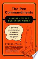 The Pen Commandments Book