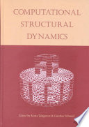 Computational Structural Dynamics Book