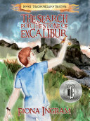 The Search for the Stone of Excalibut Pdf/ePub eBook