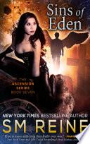 Sins of Eden Book
