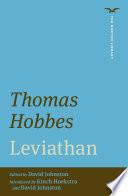 Leviathan  International Student Edition