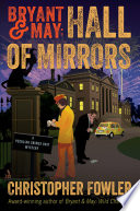 Bryant May Hall Of Mirrors Book PDF