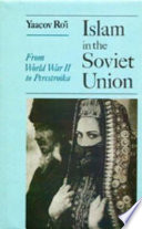 Islam in the Soviet Union